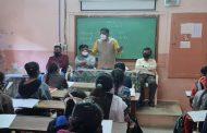 આજથી સ્કૂલો અનલૉક: ખંભાત સહિત જિલ્લામાં 9 મહિના બાદ સ્કૂલો શરૂ થઈ, ગાઈડલાઈનના પાલન સાથે વિદ્યાર્થીઓને પ્રવેશ અપાયો